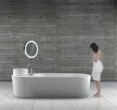 This Is Our 2012 Professional Winner For The Bathroom Innovation Award    Shiro By Gavin Harris
