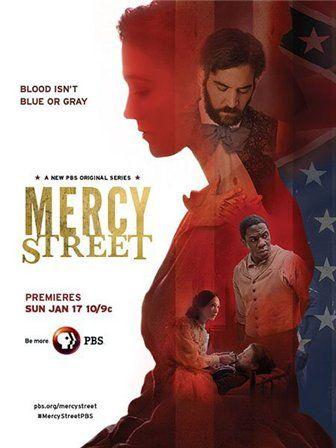Улица милосердия (2016)  6 серий
