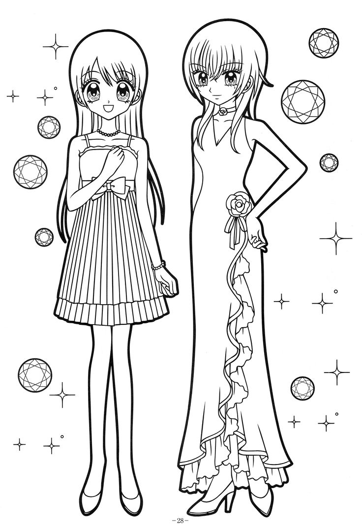 oasidelleanime precure coloring pages - photo #33