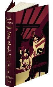 Agatha Christie | The Complete Miss Marple Short Stories