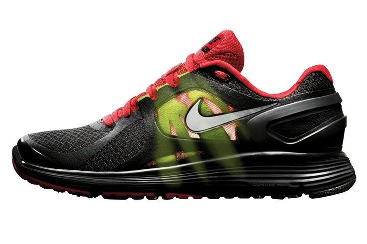 Born to Run...The Biological Evolution of the Running Shoe!