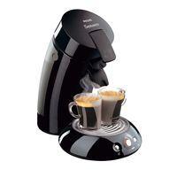 Comment Utiliser La Machine A Cafe Senseo