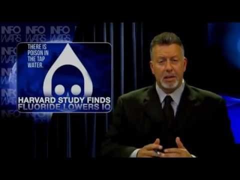 Fluoride Harvard Study