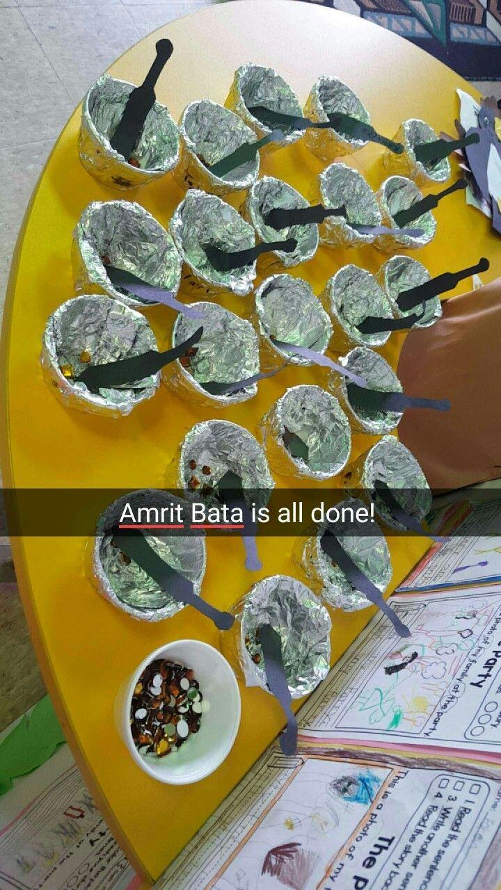 Vaisakhi Craft Best Of Kgd Preschool Activities