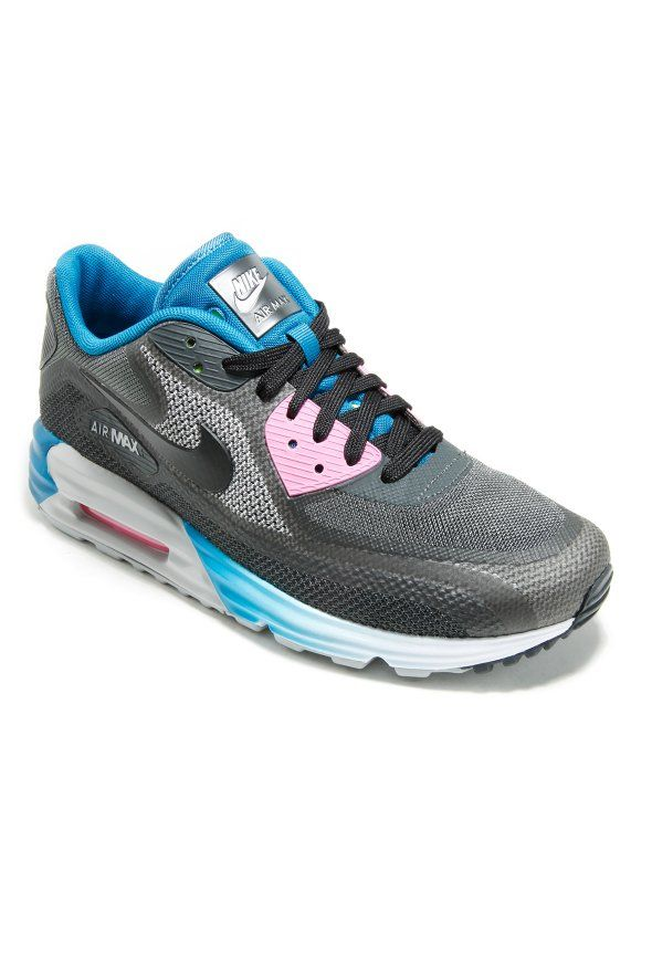 Nike Sportswear - WMNS Air Max 90 Comfort 3.0, sneakers, shoes, footwear, women, girl, trend, fashion, style, outfit, clothing, outwear, summer, spring, 2017, official, accessories,street, streetammo, nike, air, max, 90, 95, streetwear,