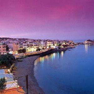 The Best Beaches Of Crete