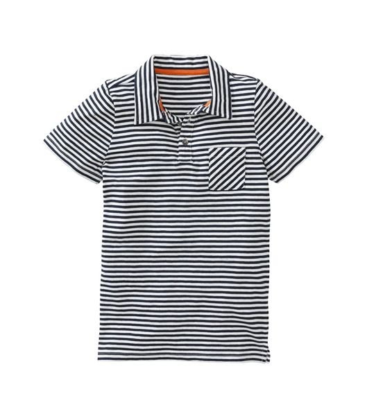 Polo à rayures pour enfant / Striped polo for kids