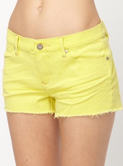 Sun Skippers Jean Shorts - Roxy