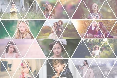 The Sugar And Spice Fall Lightroom Presets Collection
