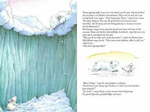* ▶ Kleine IJsbeer en de Bange Haas