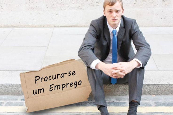 5 Dicas para conseguir um emprego. A taxa de desemprego no Brasil só cresce, de…