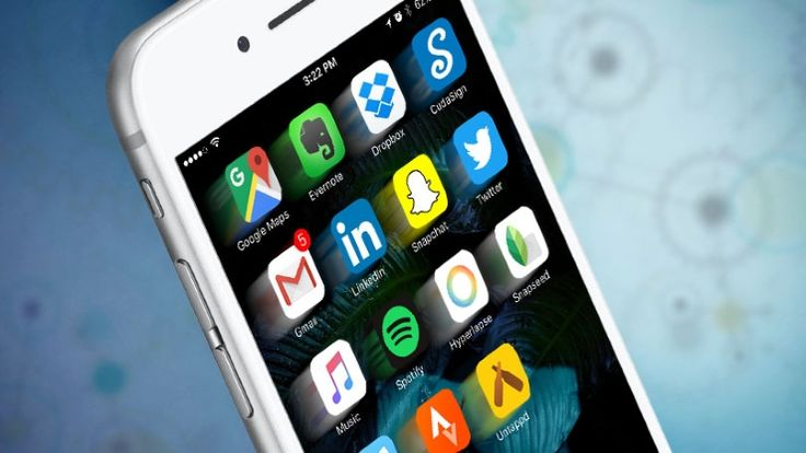 Mix it up in the new year with these cream-of-the-crop apps for your iPhone.