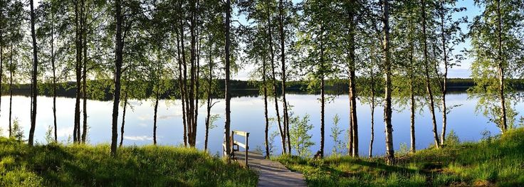 Finland, Salla Kallunkijärvi
