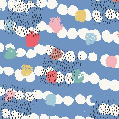 Print & Pattern Blog - Tove Johansson
