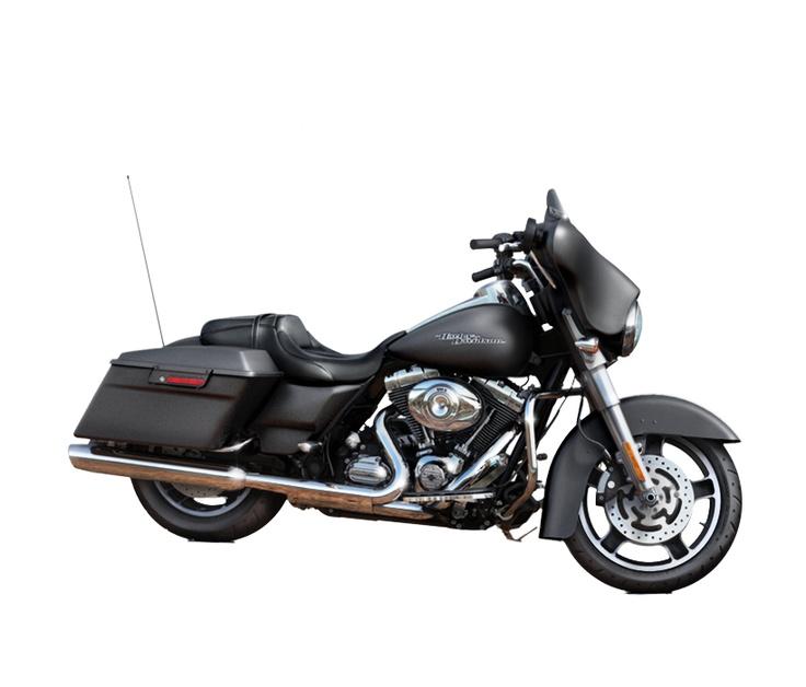 2013 Harley-Davidson® Touring Street Glide® Motorcycles Black Denim-Black Slotted 5-Spoke Cast Aluminum  BERTHA !our new baby