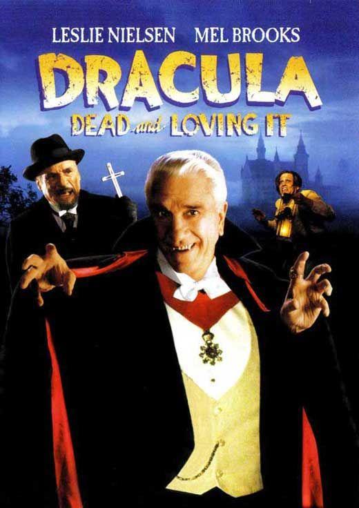 Dracula: Dead and Loving it / Dracula - Tot aber glücklich (1995)