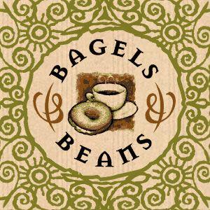 OMG, Bagels and Beans heeft hun recepten op de site staan!