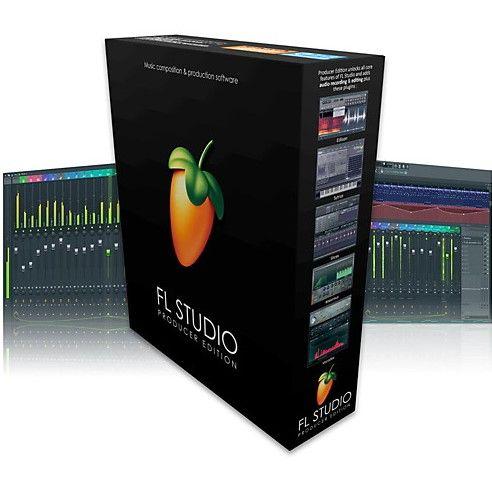 FL Studio Producer Edition 12.5.1.5 Final + Full Keygen ...