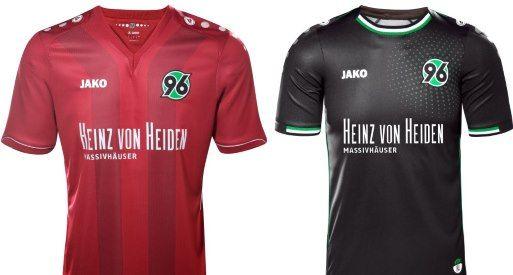 Hannover 96 präsentiert Trikots für Saison 2014/2015 | Das Fanmagazin - die kritische Seite rund um Hannover 96