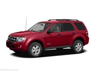 Used 2008 Ford Escape XLS 2.3L SUV in Pensacola