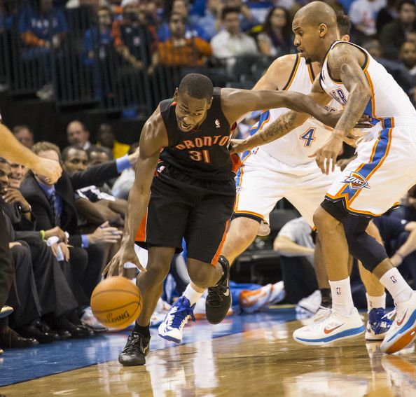 NBA Betting, Free Picks, TV Schedule, Vegas Odds, Toronto Raptors at Oklahoma City Thunder, Nov 4th 2015