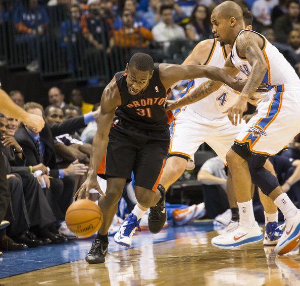 NBA Betting, Free Picks, TV Schedule, Vegas Odds, Toronto Raptors at Oklahoma City Thunder, Nov 4th 2015