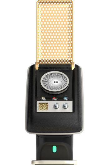 STAR TREK Bluetooth Communicator 220x330 Great Star Trek Gift Ideas