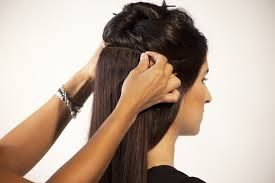 ur hair extensions come directly from the manufacturers that we cooperate with.