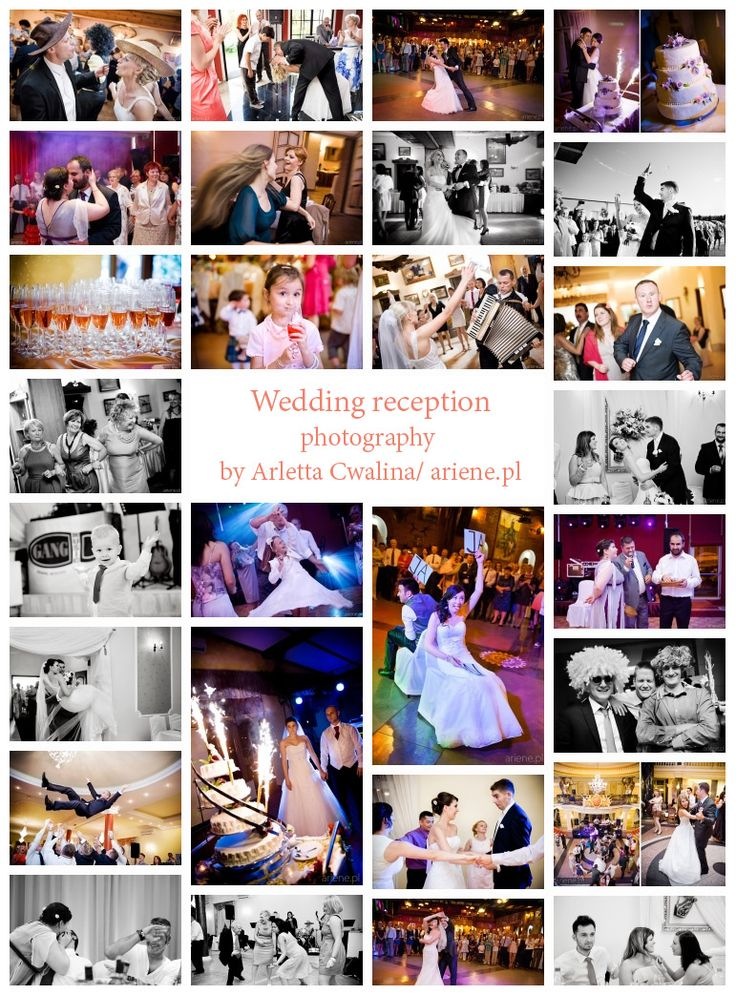 Polish weddings? Good party time! Looking for an inspiration of wedding reception style? Go to the website and see the happy people in front of my camera to give you fun ideas. Wedding photography by Arletta Cwalina/ ariene.pl #wedding inspiration