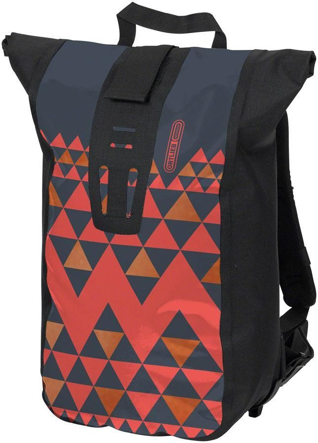 3e6549e217d Ortlieb Velocity Backpack, 24 Liter | Products | Waterproof backpack ...