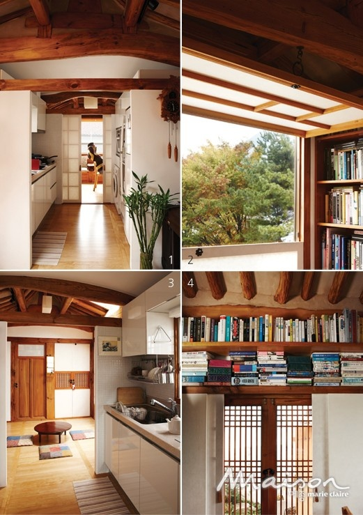 21 Best Images About Architecture Hanok On Pinterest