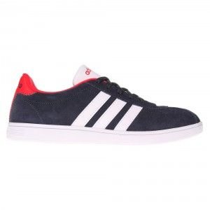 Adidas Neo Court Red
