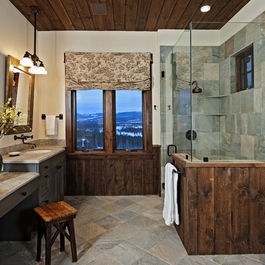 26 best images about lake house bathroom on pinterest - Lake house bathroom ideas ...