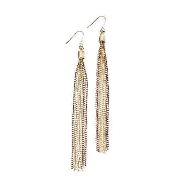 Grace Adele Unchained-Gold Grace Adele Drop Earrings: Admiring Eye, Adele Unchained Gold, Drop Earrings, Unchained Gold Drop, Earrings 25 00, Unchained Gold Grace, Unchained Collection