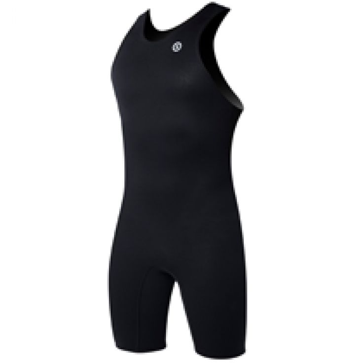 NP Surf Thermabase Short John