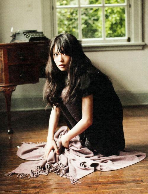 Mirai Shida Shida Mirai 志田未来 My Actresses