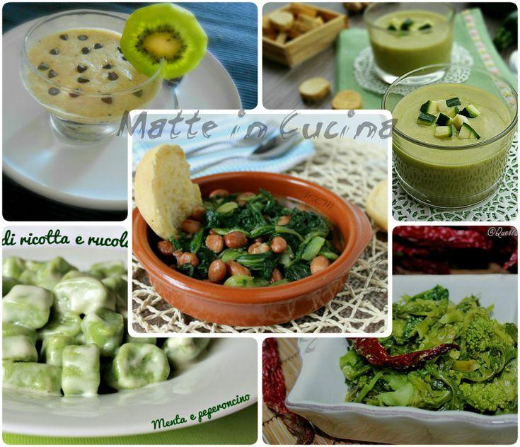 Menu+verde
