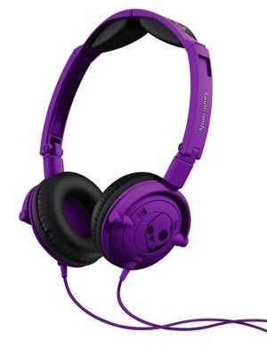 Skullcandy Lowrider Headphones - Purple, http://www.littlewoods.com/skullcandy-lowrider-headphones---purple/1164756990.prd