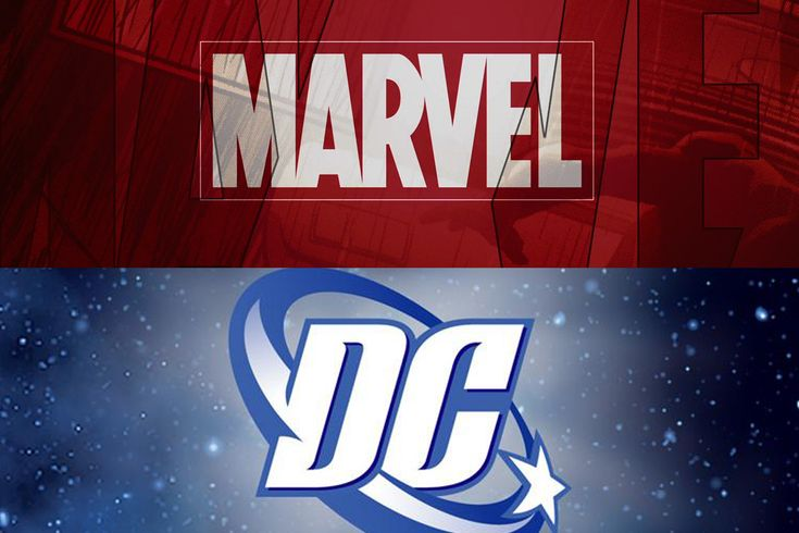 DC and Marvel Movie Lineup out up to 2020