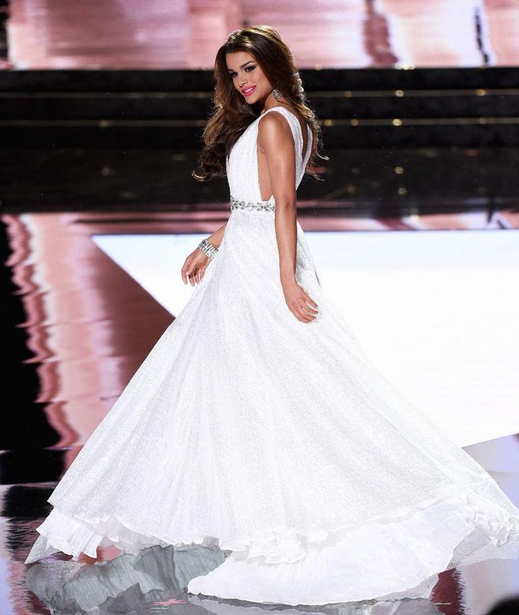 Top 5 vestidos Miss Universo 2015