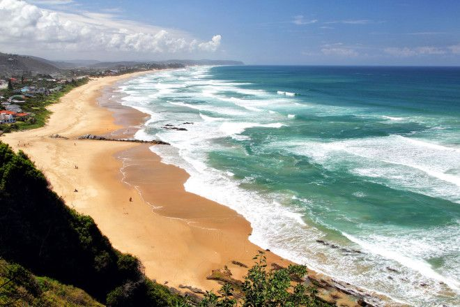 Five reasons to visit South Africa NOW