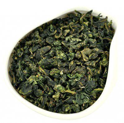 Organic Jade Ti Kuan Yin Oolong Tea - Iron Goddess | Green-Tea-Shop