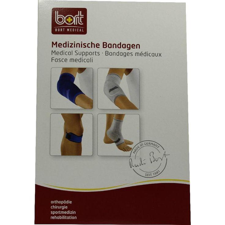 BORT Zweizug Kniestütze small blau:   Packungsinhalt: 1 St Bandage PZN: 06084392 Hersteller: Bort GmbH Preis: 9,16 EUR inkl. 19 % MwSt.…