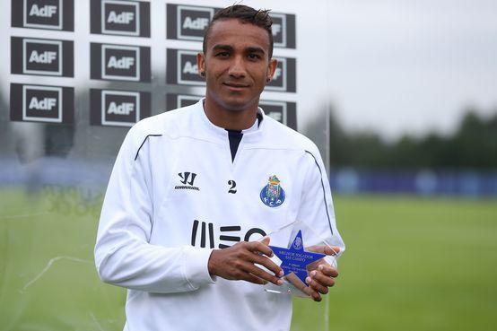 """FC Porto Noticias: DANILO """"Belenenses quer resgatar o orgulho"""""""