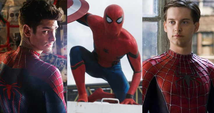 Tom Holland's 'Spider-Man' Is the Best Ever Says James Gunn -- 'Guardians of the Galaxy 2' director James Gunn teases that Tom Holland is to Spider-Man what Robert Downey Jr. is to Iron Man. -- http://movieweb.com/spider-man-tom-holland-best-ever-james-gunn/