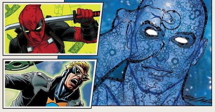 Auto-conhecimento é para poucos! Consciência cósmicaé um dos poderes mais peculiares e curiosos dos quadrinhos. Trata-se da habilidade metafísica de reconhecer que faz parte de uma história. No caso de personagens da Marvel e da DC, temos alguns exemplos claros de personagens que sabem que habitam em histórias em quadrinhos. Nessa lista, reunimos dez personagens …