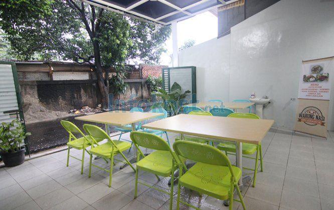Natama Suite's Terrace