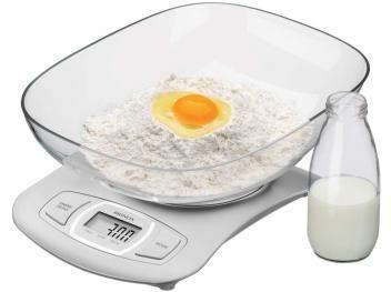 Balança Digital para Cozinha 5kg - Brinox 2922/100