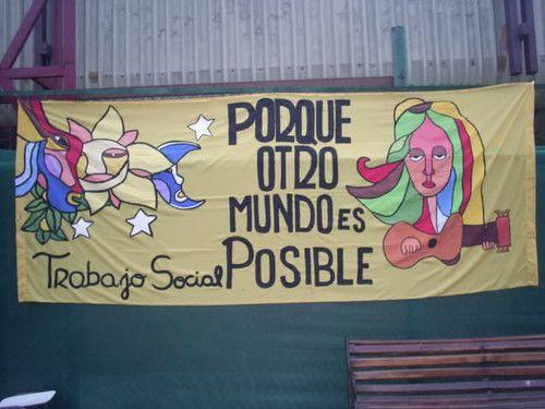 Dia del trabajador social