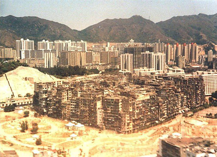 Gallery of Here's What Western Accounts of the Kowloon Walled City Don't Tell You - 6